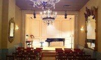 New York Recital 2012